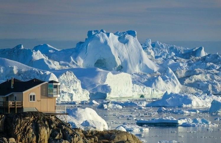 Ученый оценил скорость глобального потепления