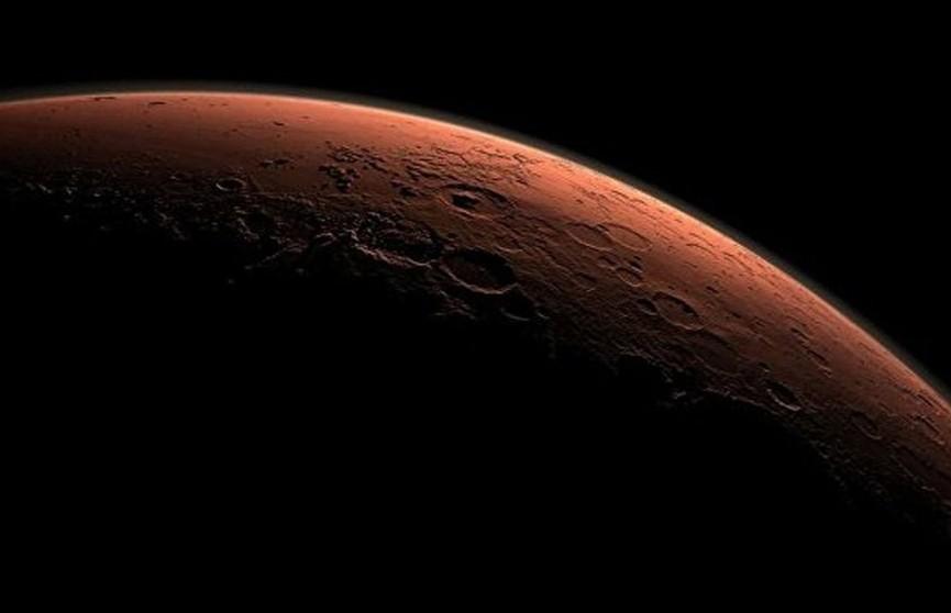 NASA предоставило возможность оценить панораму Марса (Видео)