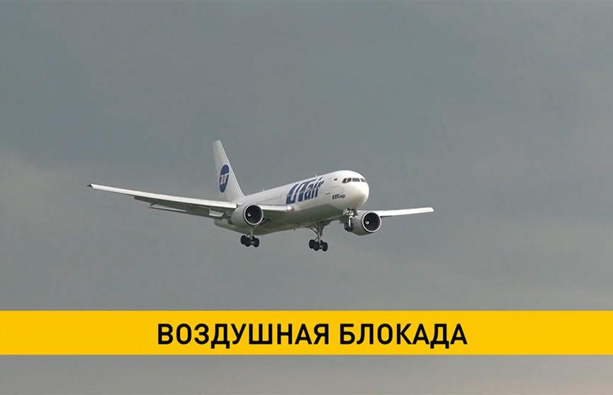 Авиационный тупик: чем обернется воздушная блокада Беларуси и как ситуация будет развиваться дальше