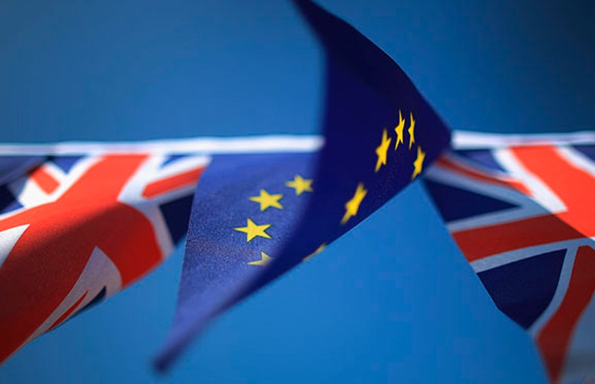 Евросоюз готов отложить Brexit до 2020 года