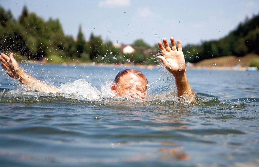 23-летний парень хотел искупаться и утонул в реке Цна в Лунинецком районе