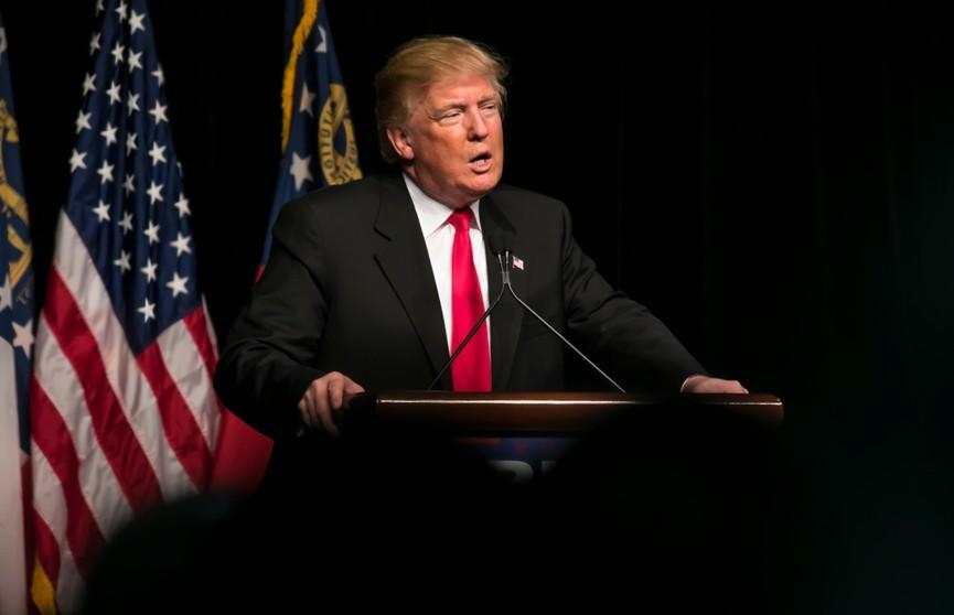 Дональд Трамп впервые после завершения своих полномочий провел митинг для сторонников в штате Огайо