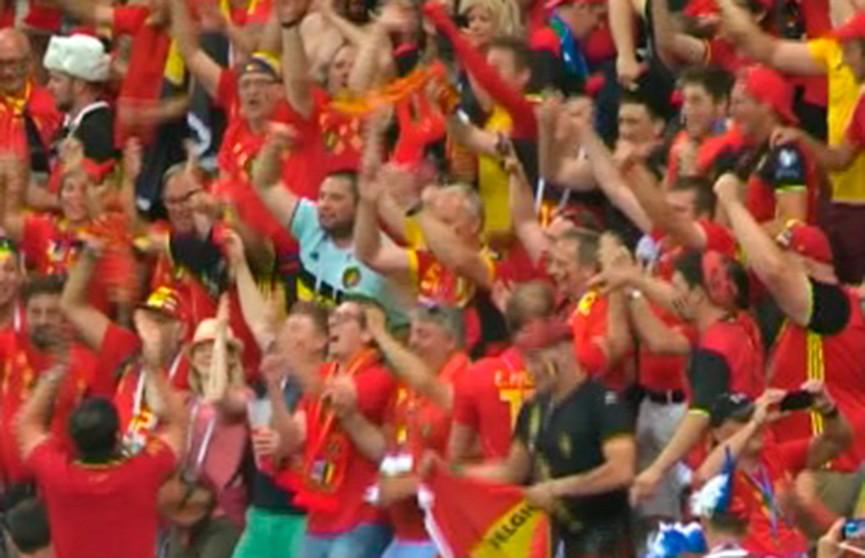 Футбольные фанаты собрали символическую сборную ЧМ-2018