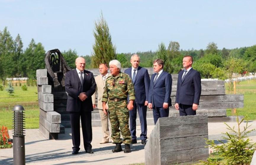 Лукашенко назвал главную задачу всех белорусов