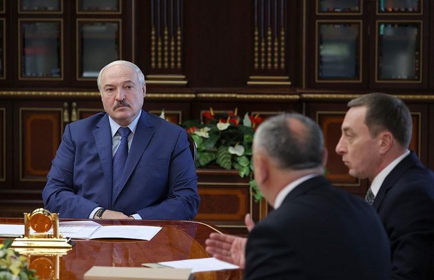Лукашенко: Если мы просто в угоду инвесторам каким-то что-то делаем, вряд ли такое будет поддержано