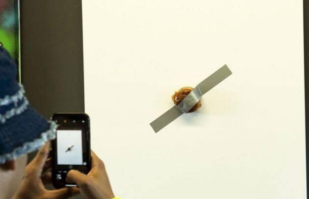 В США предлагают купить сэндвич с курицей за $120 тыс.