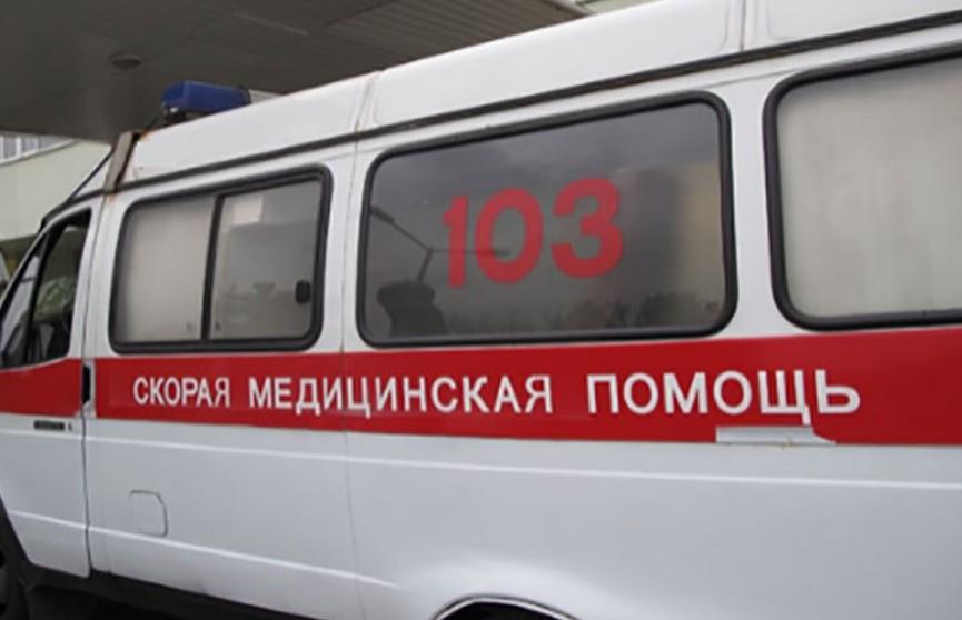 768 человек пострадали за два дня беспорядков в Бишкеке