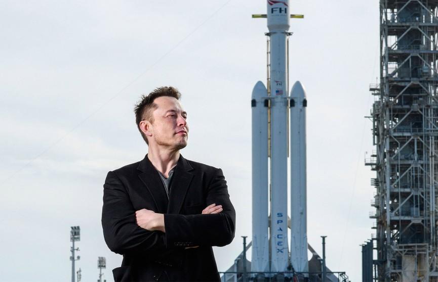 Илон Маск рассказал, чего будет стоить освоение Марса