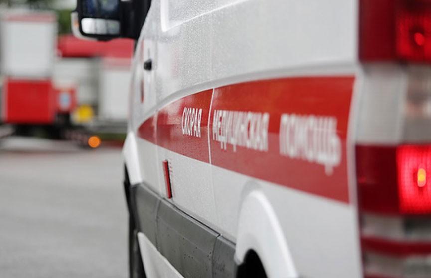 В Бешенковичском районе четырёхлетний ребёнок выпил уксус