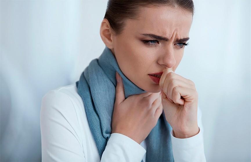 В Минздраве назвали наиболее распространенные симптомы COVID-19 в Беларуси