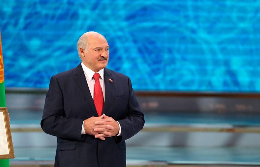 Лукашенко: Я часто говорю о суверенитете и независимости – это от души, здесь нет никакого вранья