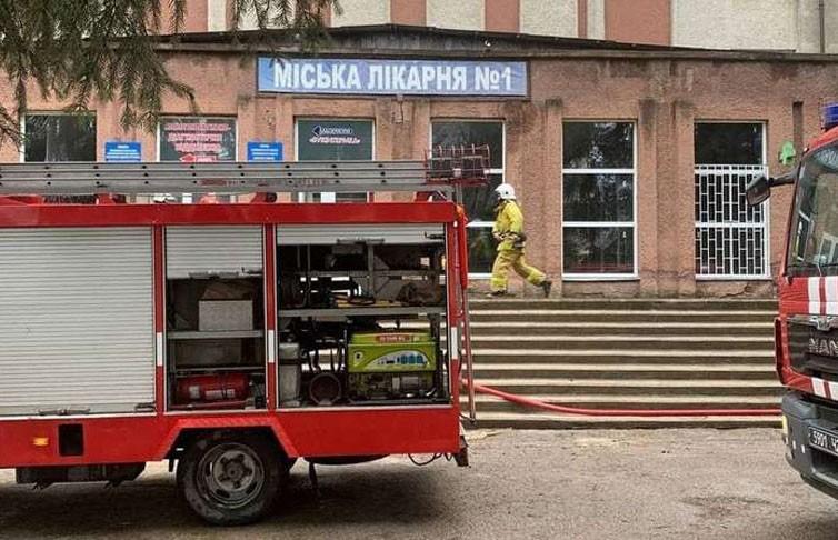 Взрыв прогремел в больнице в Украине: погиб человек, еще один пострадал