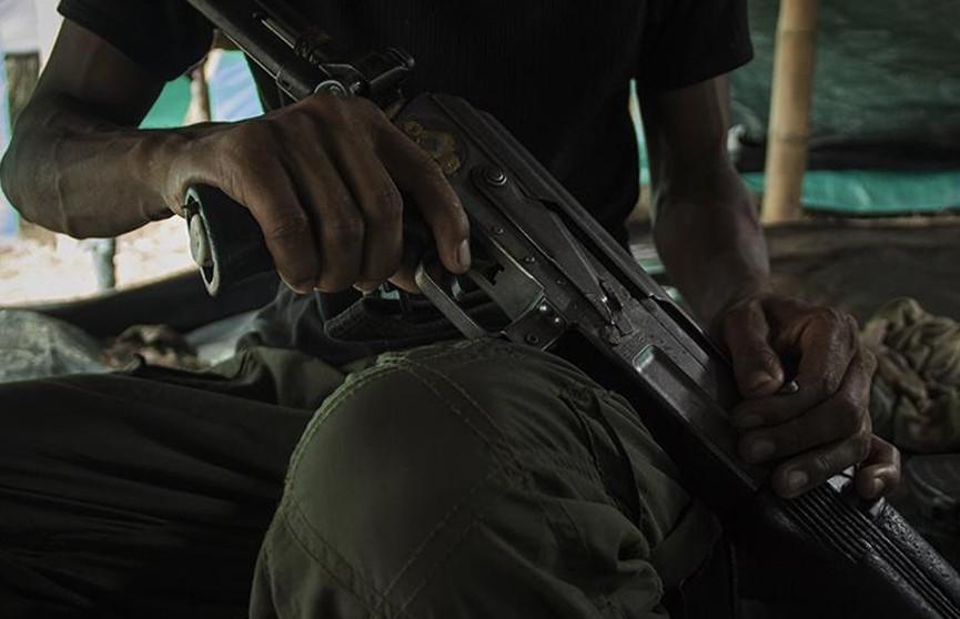 Не менее 46 человек стали жертвами атаки боевиков в ДР Конго