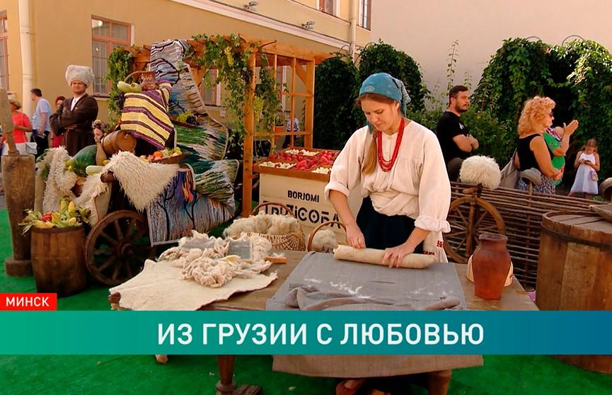 «Тбилисоба»: грузинский коллектив Mgzavrebг выступит на фестивале