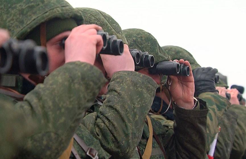 Территориальная оборона в Беларуси: для чего нужна эта система и как она работает?