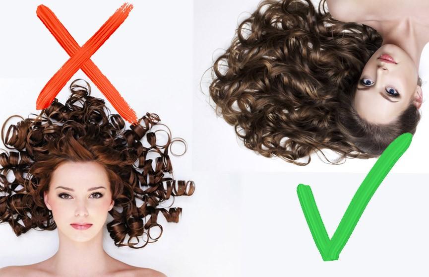 Причёски, которые превратят девушку в провинциалку