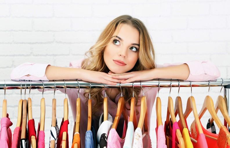 10 способов выглядеть лучше, но тратить на одежду меньше денег и не покупать лишнего