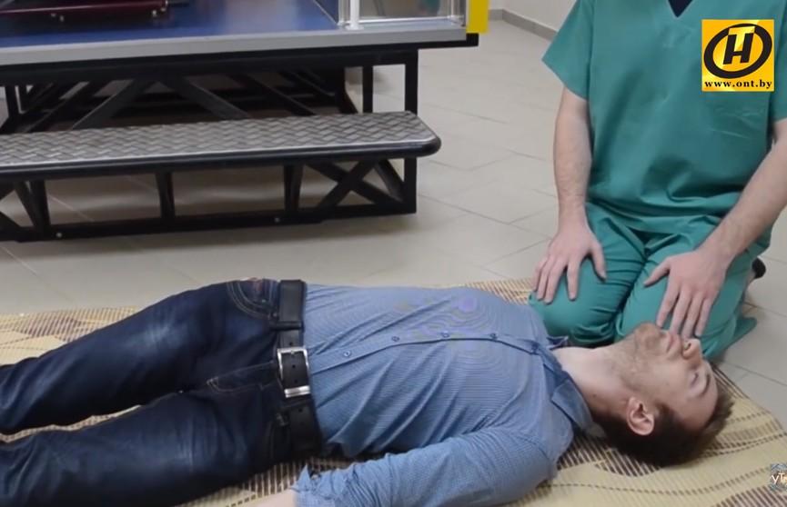 Что делать, если у человека рядом с вами случился приступ эпилепсии? Совет врача-анестезиолога