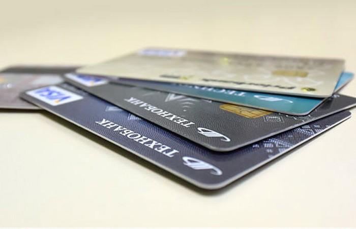 Минчанин потратил более Br17 тысяч с чужой банковской карты
