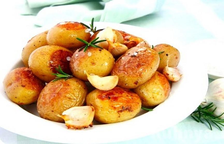 Белорусы занимают первое место по потреблению картофеля в СНГ