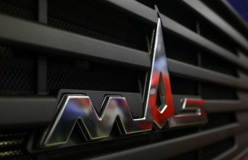 Гендиректор МАЗа: предприятие работает в штатном режиме