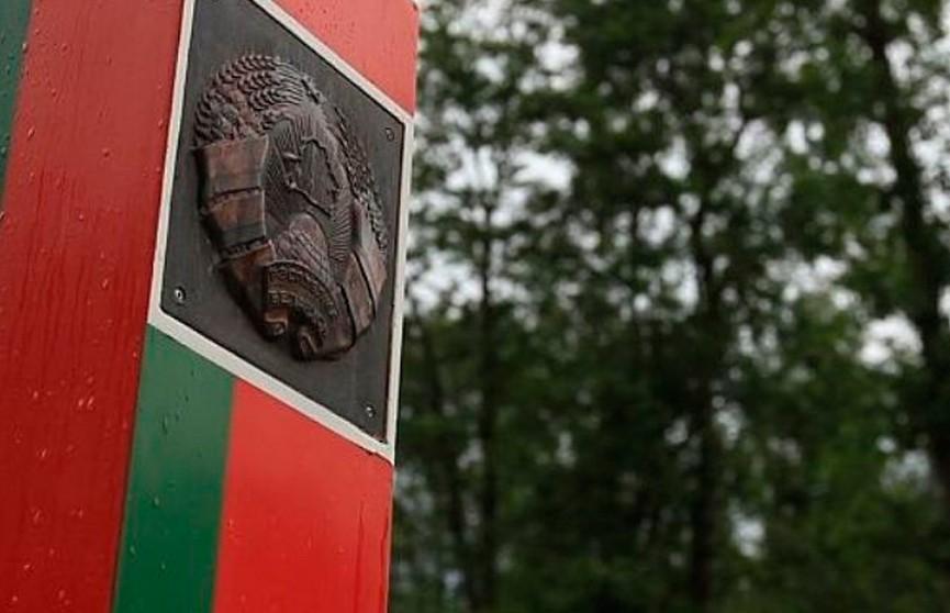 Два француза приехали на праздники в  Литву – и 31 декабря случайно зашли в Беларусь