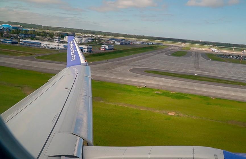 Из Минска в Таллин напрямик! Прямые рейсы в Таллин появились в Минском аэропорту