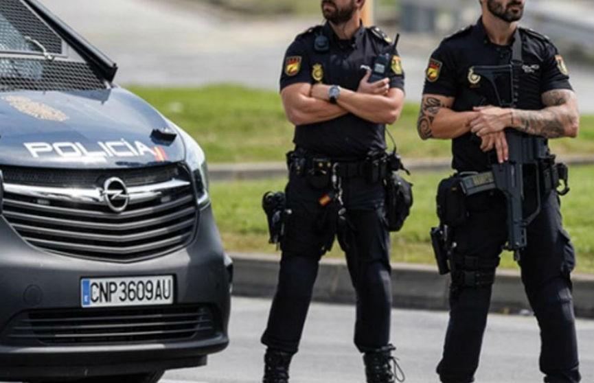 Испанская полиция задержала автоблогера, ехавшего со скоростью 233 км/ч