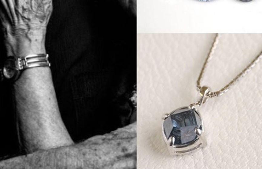 Украшения из трупов и бриллианты из праха начали делать в Швейцарии