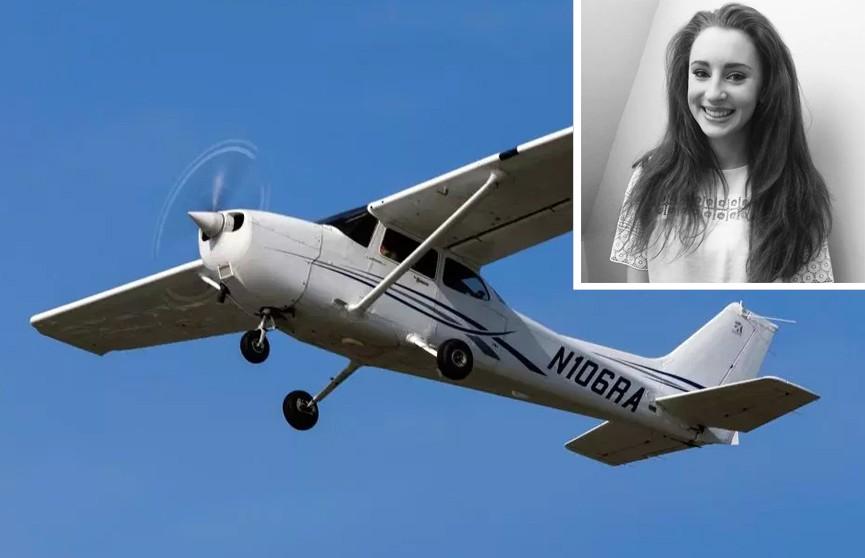 Студентка выпрыгнула из самолета на высоте около 1500 метров над Мадагаскаром и разбилась