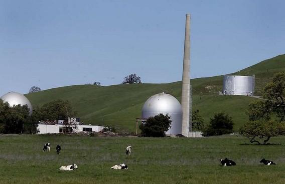 Два подростка попытались пробраться в ядерный центр в США