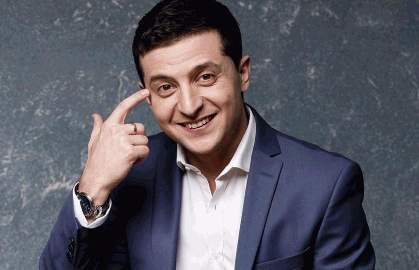Теперь официально! Владимир Зеленский объявлен победителем президентских выборов