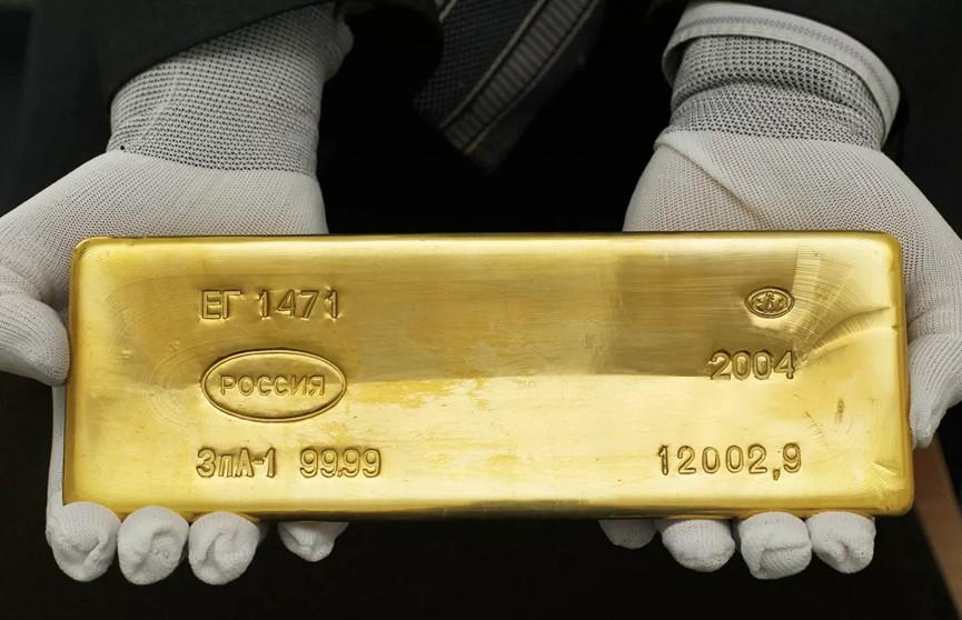 В машине россиянина нашли свыше 3 кг золота