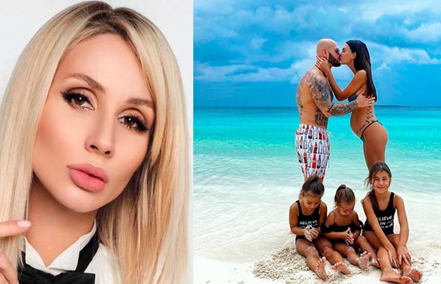 «Джиган - бедный мальчик!»: Светлана Лобода высказалась по поводу скандала вокруг рэпера