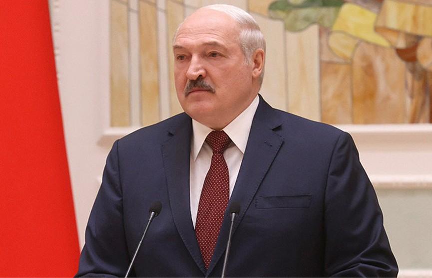 Лукашенко рассказал, на каких условиях готов провести досрочные выборы в Беларуси