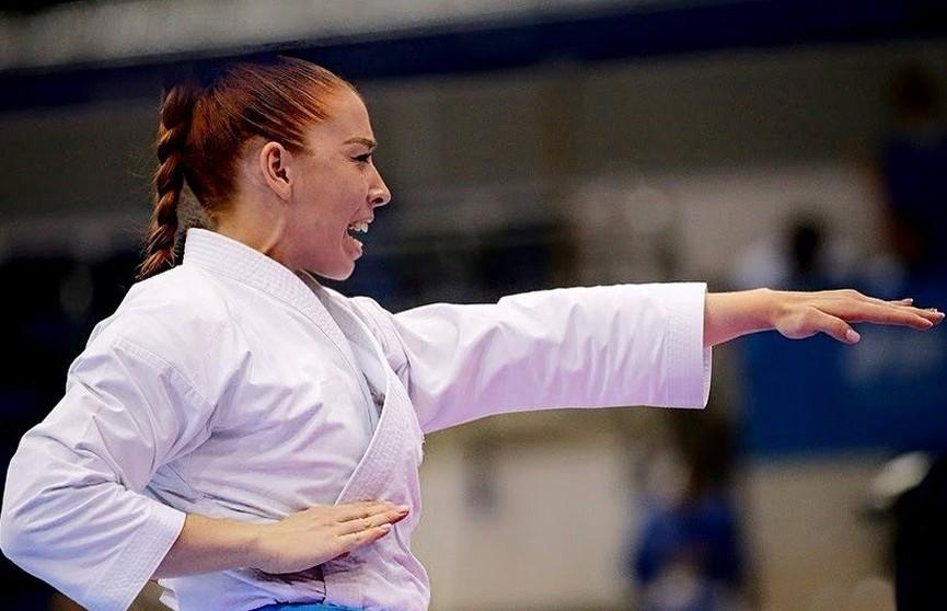 12 белорусских каратистов выступят на престижном турнире в Турции