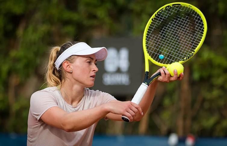 Александра Саснович обыграла Лорен Дэвис и вышла в 1/16 финала турнира в Мельбурне