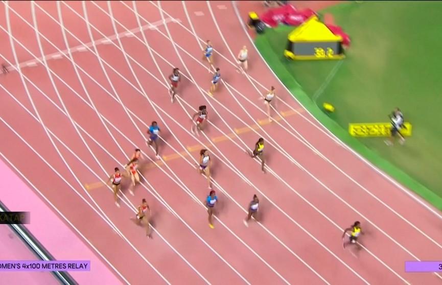 Чемпионат мира по лёгкой атлетике завершается в Дохе
