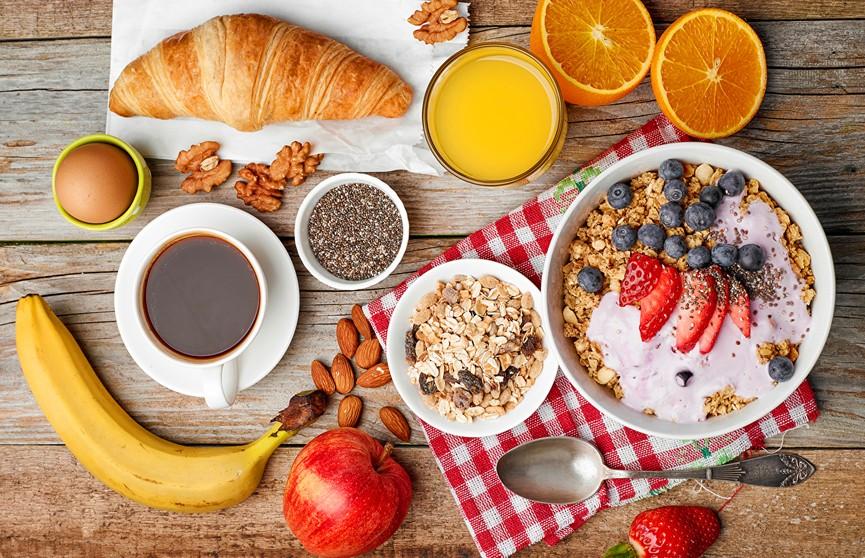 7 продуктов, которые бодрят не хуже кофе