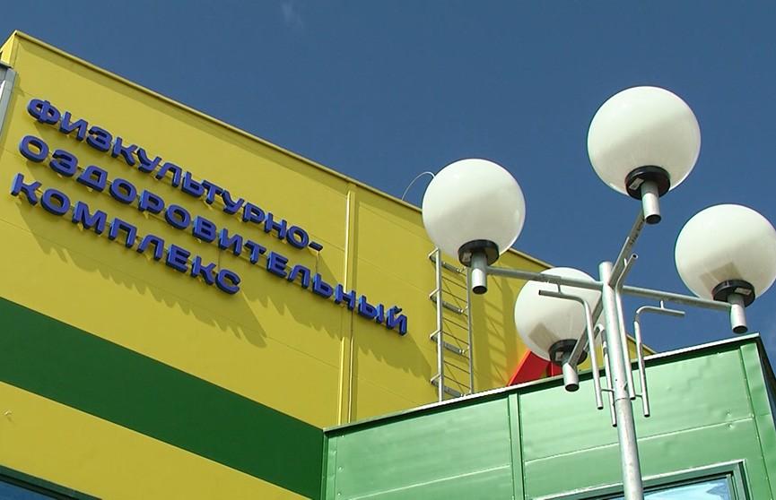 Жилье, детский сад, воркаут-комплекс: какие объекты открыли в июле 2020-го в Беларуси?