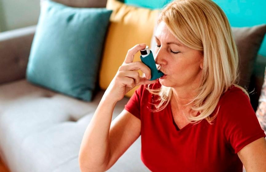 Астма или COVID-19: разбираемся, как отличить заболевания