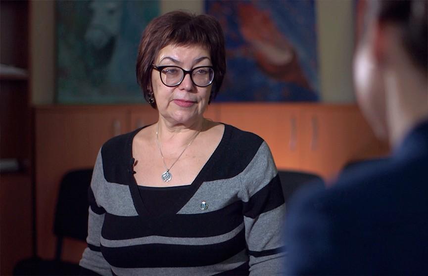 Как помощь каждому неизлечимо больному ребёнку? Интервью с директором Белорусского детского хосписа Анной Горчаковой