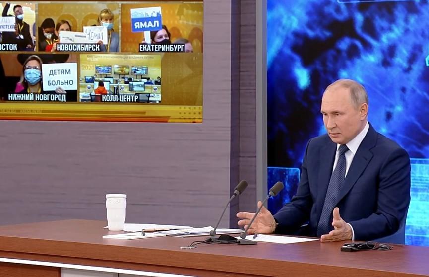 Путин о героизации нацизма: переписывание истории обернется во вред