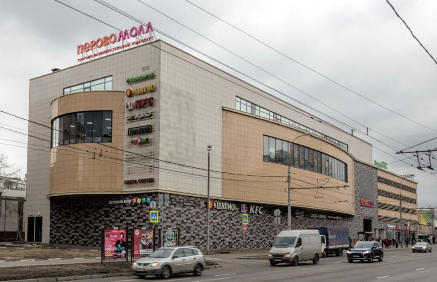 Трое детей пострадали в результате обрыва аттракциона в одном из московских ТРЦ