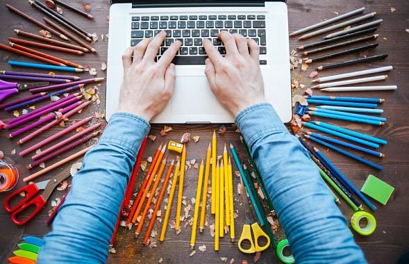 Всемирный день творчества и инноваций отмечается 21 апреля