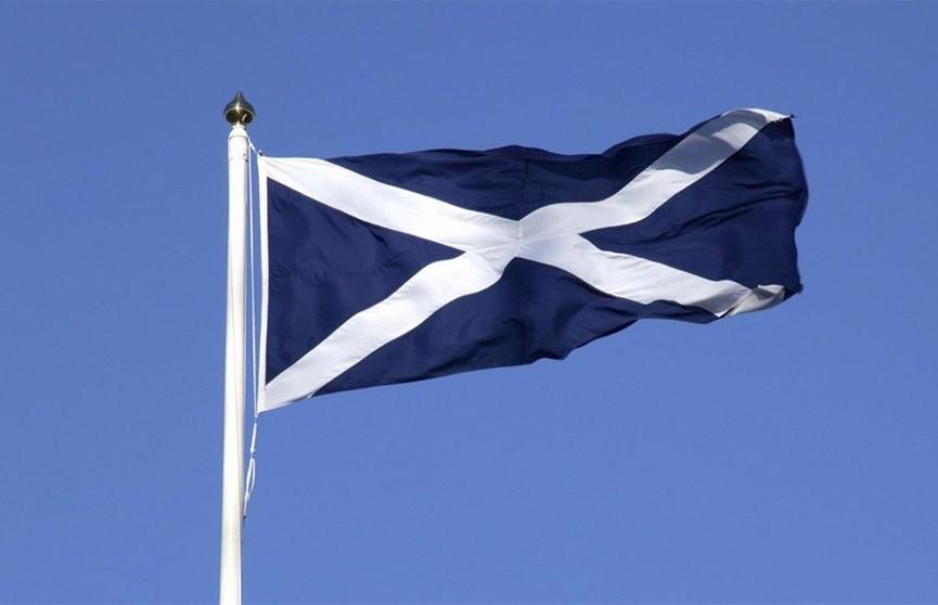 Шотландия намерена провести повторный референдум о независимости