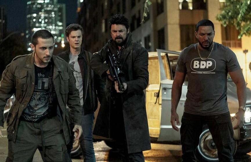 Названы лучшие сериалы и фильмы 2020 года по мнению американских кинокритиков