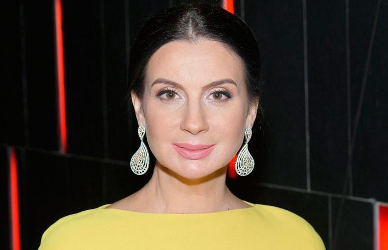 Екатерина Стриженова рассказала, как ей удалось похудеть на 12 килограммов