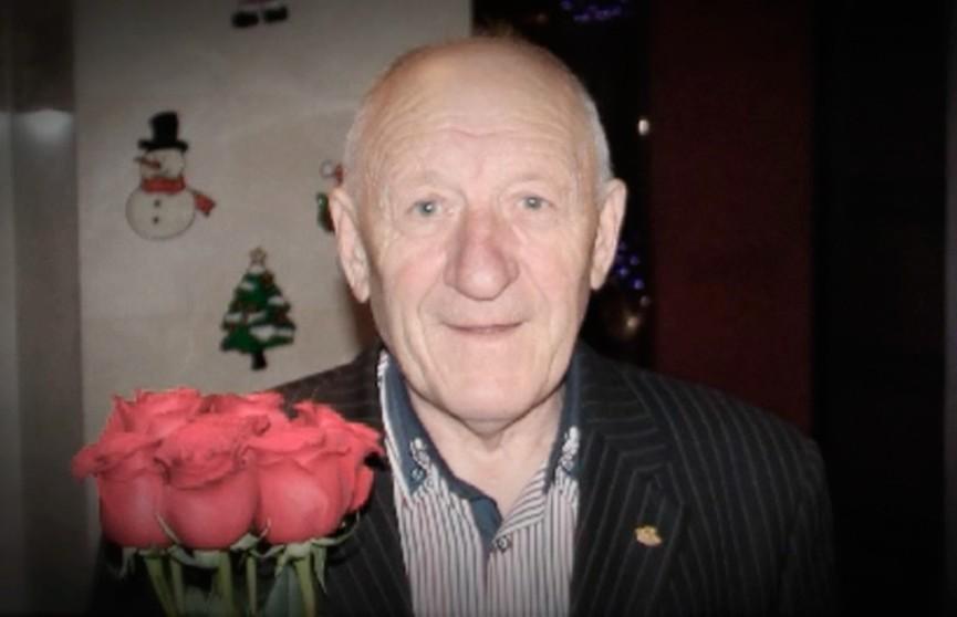 Умер белорусский футбольный тренер Иван Савостиков
