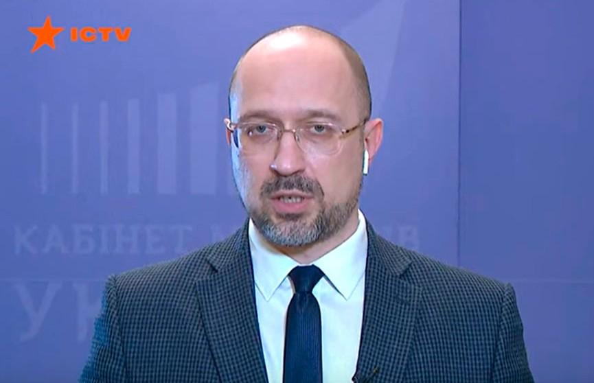 Украина намерена ослабить карантин ради спасения экономики